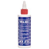 Wahl 4oz Clipper Oil - 118ml