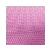 Groom Professional NBR Table Matting - Pink