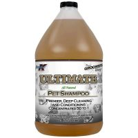 Double K Ultimate Shampoo - 3.8 Ltr