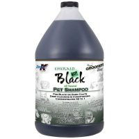 Double K Emerald Black Shampoo - 3.8 Ltr