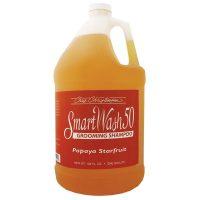 Chris Christensen Smart Wash 50 Shampoo Papaya Starfruit - 3.8 Ltr