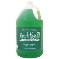Chris Christensen Smartwash 50 Shampoo Jungle Apple - 3.8 Ltr