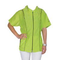 Angelina Work Shirt - Lime