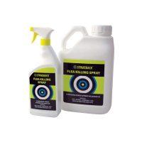 Strikeback Home Flea Spray