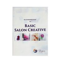 An Introduction to Basic Salon Creative - DVD