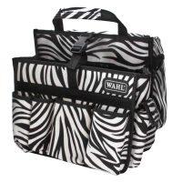 Wahl Zebra Print Tool Bag