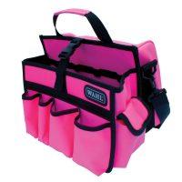 Wahl Pink Tool Bag