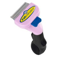 Furminator De-shedding Tool For Small Cats - Short