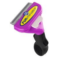 Furminator De-shedding Tool For Cats