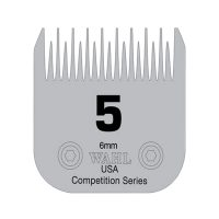 Wahl Competition Blade No. 5 Skip Tooth