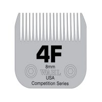 Wahl Competition Blade No. 4F