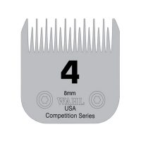Wahl Competition Blade No. 4 Skip Tooth
