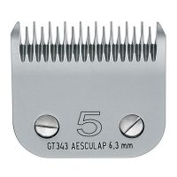 Aesculap 5 Blade (Skiptooth)