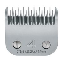 Aesculap 4 Blade (Skiptooth)
