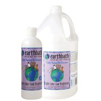 Earthbath Light Coat Shampoo