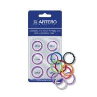 Artero Scissor Rings