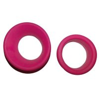 Groom Professional Scissor Inserts - Pink