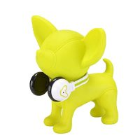 Chihuahua Does Music Moneybox