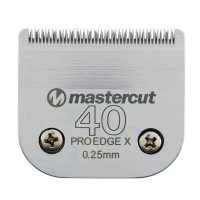 Mastercut ProEdge-X No.40/0.25mm