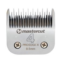 Mastercut ProEdge-X No.4/9.5mm