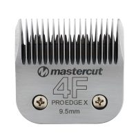 Mastercut ProEdge-X No.4F/9.5mm