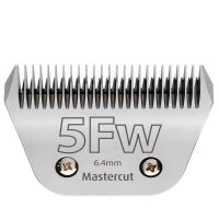 Mastercut ProEdge-X No.5F Wide/6.3mm