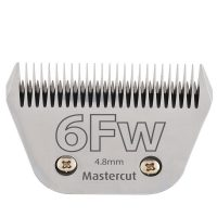 Mastercut ProEdge-X No.6F Wide/4.8mm