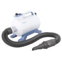 Shernbao Single Motor Combination Dryer/Blaster with Heat
