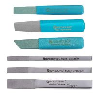 Greyhound Metal Stripping Knives