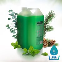 Wahl Aloe Soothe Shampoo - 5 Ltr