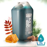 Wahl Deep Black Shampoo - 5 Ltr