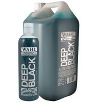 ?Wahl Deep Black Shampoo
