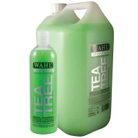 Wahl Tea Tree Shampoo