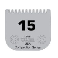 Wahl Competition Blade No. 15