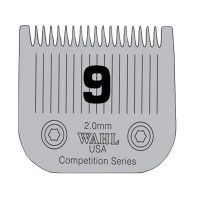 Wahl Competition Blade No. 9