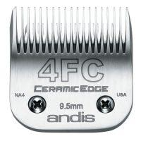 Andis CeramicEdge No 4F Blade