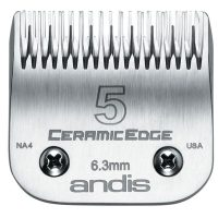 Andis CeramicEdge No 5 Blade