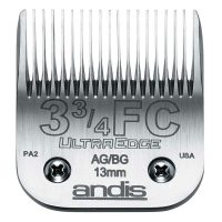Andis Ultra Edge No 3¾FC Blade