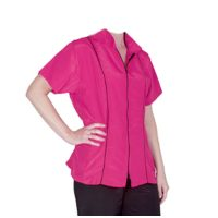 Angelina Work Shirt - Pink