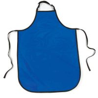 iGroom Bathing Apron - Blue