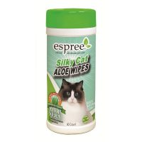 espree Silky Cat Wipes