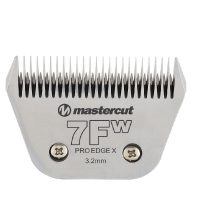 Mastercut ProEdge-X No.7F Wide/3.2mm