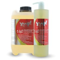 Yuup! 40:1 Ultra Degreasing Shampoo