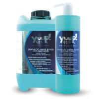 Yuup! Crisp Coat & Volumising Shampoo