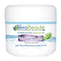 Terra Beauté Mineral Care Mask