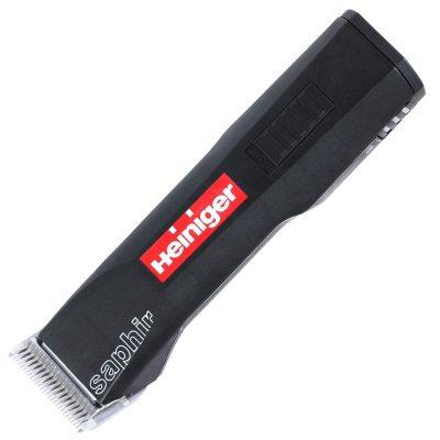 Heiniger Saphir Basic Cordless Clipper