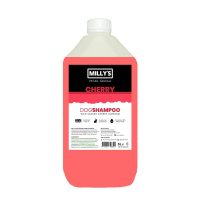 Milly's Cherry Shampoo - 5 Ltr