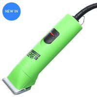 Andis UltraEdge AGC Super 2-Speed Brushless Clipper - Spring Green
