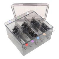 Shernbao Blade Storage Box