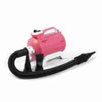 Shernbao Cyclone Dryer - Pink